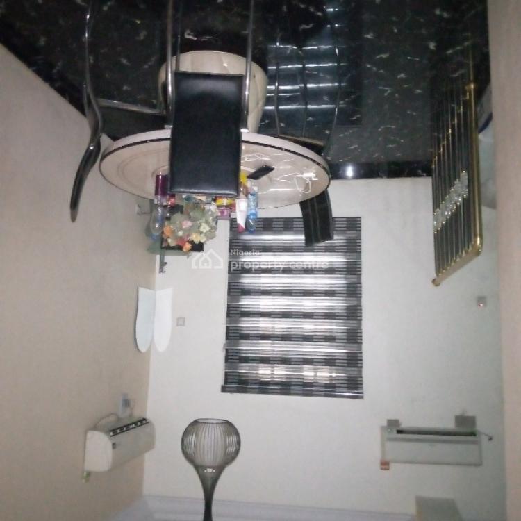 Luxury 5 Bedroom Detached Duplex with Perfect Facilities, Emmanuel Keshi, Gra Phase 2, Magodo, Lagos, Detached Duplex for Rent