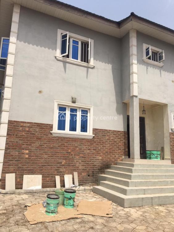 Duplex Apartments, Onireke Gra, Ibadan, Oyo, Detached Duplex for Rent