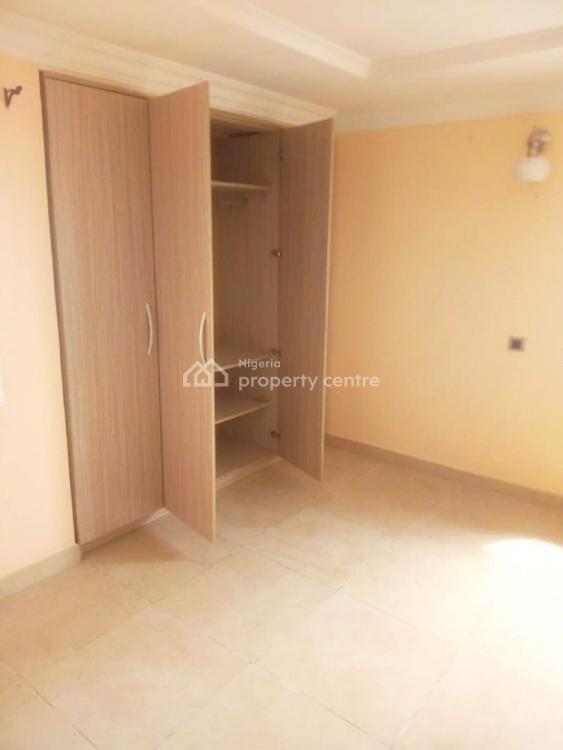 Luxury 3 Bedroom Serviced Flat, Adeniyi Jones, Ikeja, Lagos, Flat for Rent