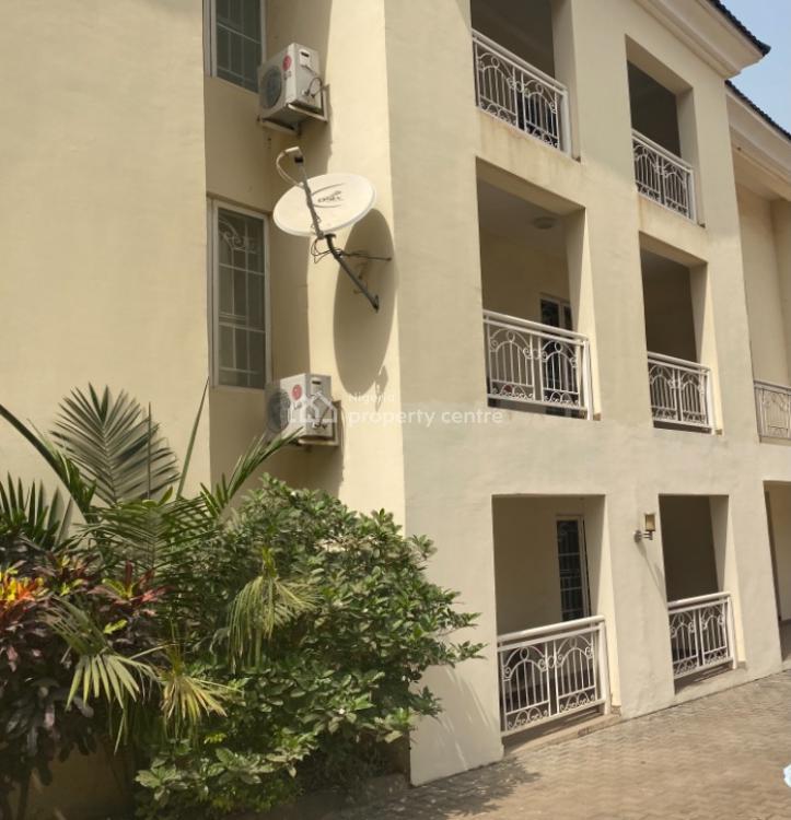 Luxurious 12 Blocks of Flats with 12 Bqs, Tapeta Street, Wuse 2, Abuja, Block of Flats for Sale