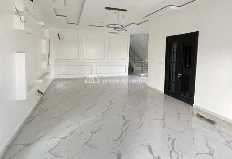 5 Bedrooms Detached House, Lekky County Estate, Ikota, Lekki, Lagos, Detached Duplex for Sale