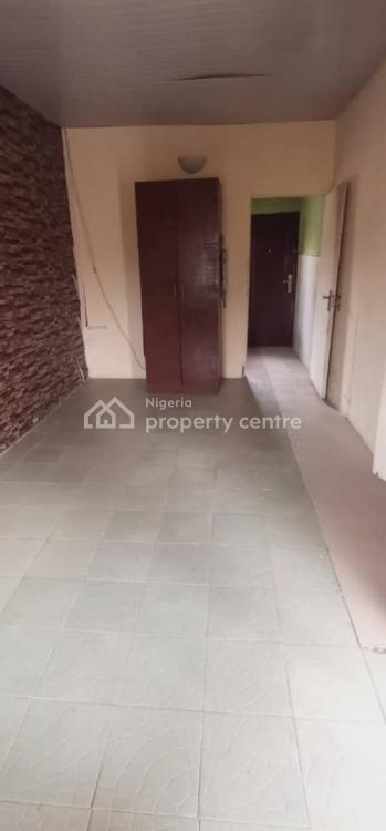 Room Self Contained, Abraham Adesanya, Ajah, Lagos, Self Contained (single Rooms) for Rent