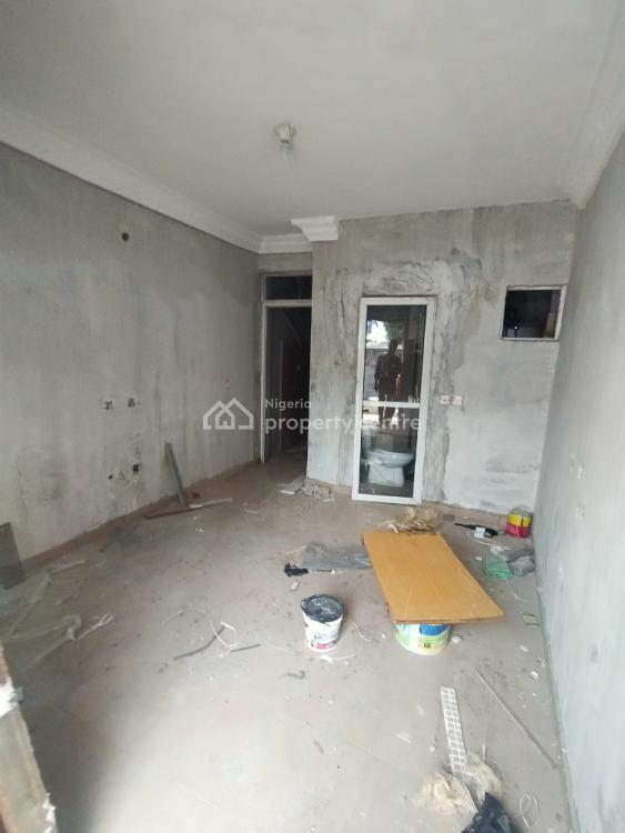 a Newly Built Selfcontained with Kitchen, Agungi, Lekki, Lagos, Self Contained (single Rooms) for Rent