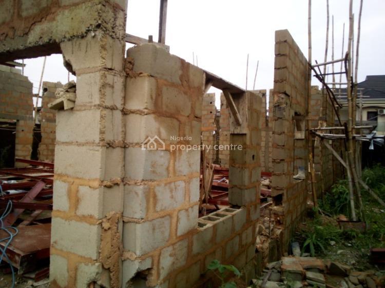 400sqm of Land with C of O, Olusegun Ogundana, Gra Phase 2, Magodo, Lagos, Residential Land for Sale