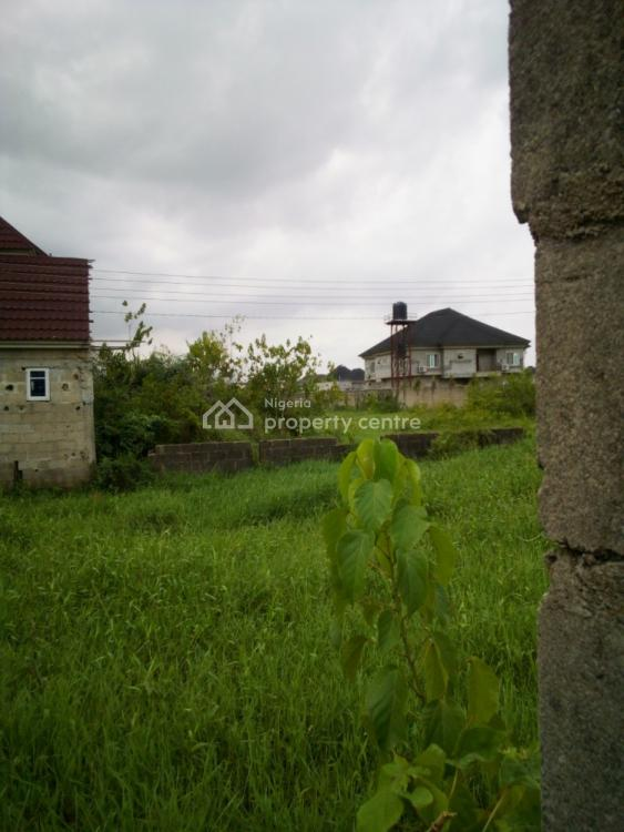 1100sqm of Land with C of O, Bashir Shittu, Gra Phase 2, Magodo, Lagos, Residential Land for Sale