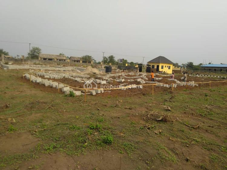 Land in a Serene Environment, Palms Ville, Ibeju Lekki, Lagos, Residential Land for Sale