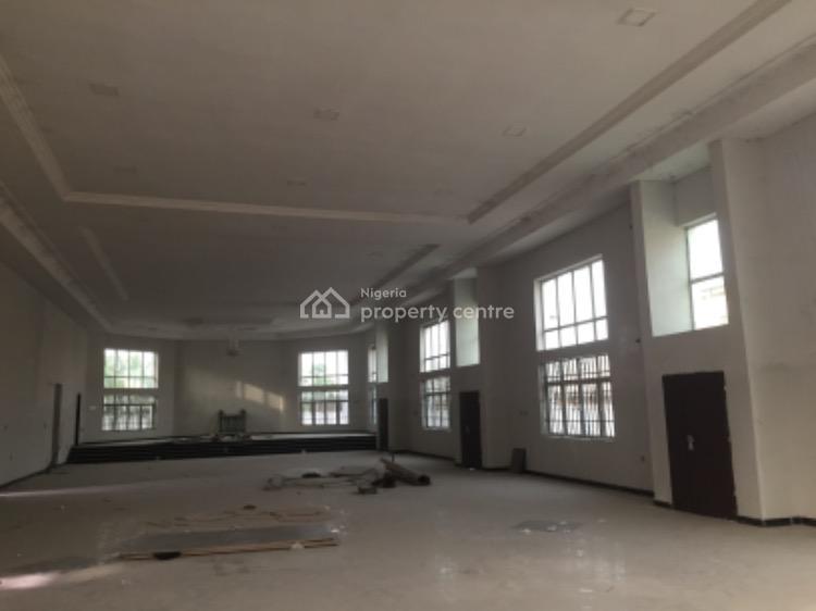 Church Hall / Event Centre, Okpanam Road, Asaba, Delta, Hall for Rent