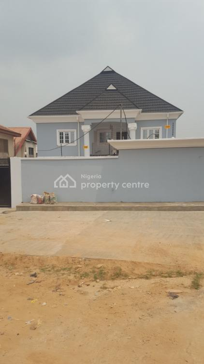 Newly Built Luxury 3 Bedroom Flat, Unilag Estate, Gra Phase 1, Magodo, Lagos, Flat for Rent