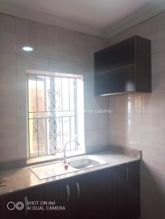 Newly Built 2 Bedroom Flat with Good Facilities, Magodo, Isheri, Lagos, Flat for Rent