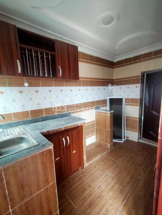a Standard Self Contained, By World Oil, Ikate Elegushi, Lekki, Lagos, Self Contained (single Rooms) for Rent