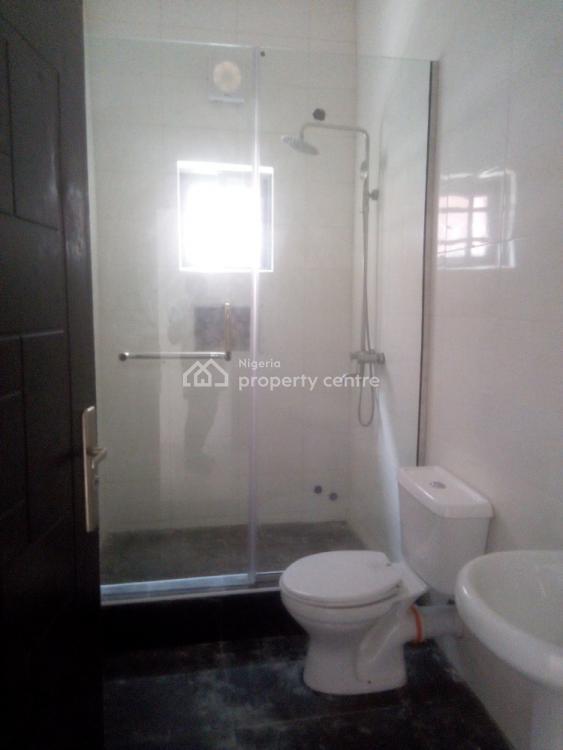 8units Luxry Apartment, Off New Creation Street, Lekki Phase 1, Lekki, Lagos, Flat for Rent