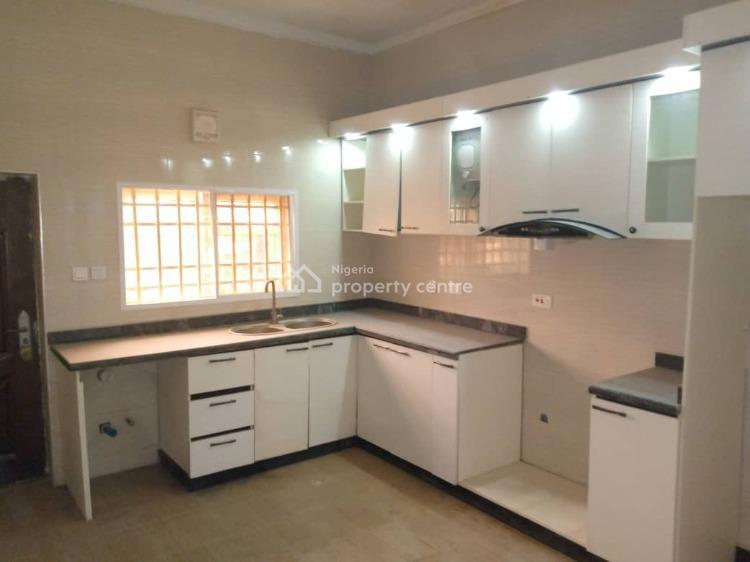 Luxury and Spacious Terrace Duplex, Near Nizamiye Hospital, Karmo, Abuja, Terraced Duplex for Sale