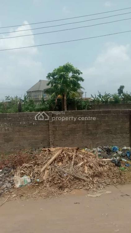 3 Acres of Land Available, Kola Bus Stop, Nuraini Very Close to The Major Road, Alakuko, Ifako-ijaiye, Lagos, Mixed-use Land for Sale