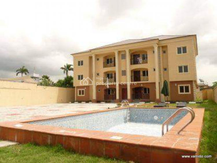 3 Bedroom Apartment with Bq and a Pool, Ikoyi, Lagos, Flat for Rent