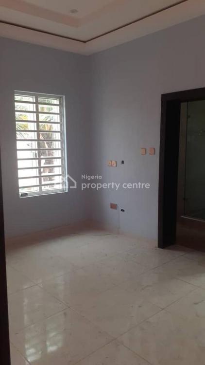 Grace Creek 4 Bedrooms Fully Detached Duplex, Off New Creation Street, Lekki Phase 1, Lekki, Lagos, Detached Duplex for Sale
