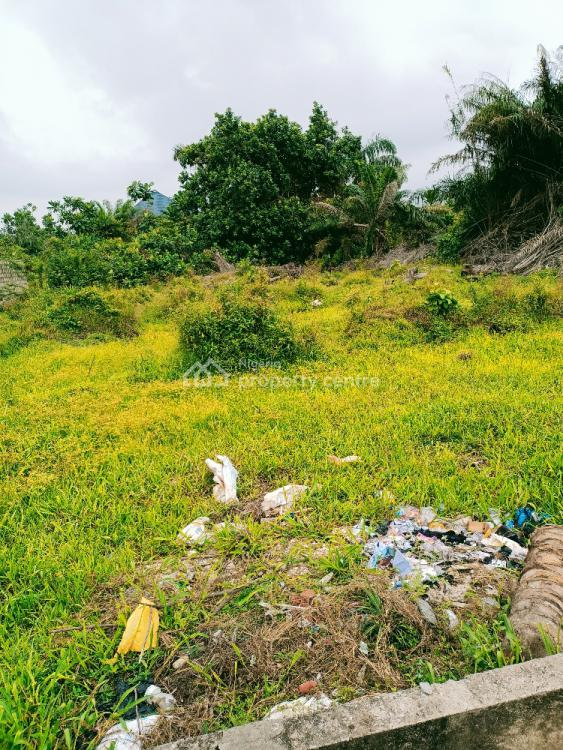 804 Sqms of Land in a Serene and Prime Location with C of O, Off Abraham Adesanya, Lekki Phase 2, Lekki, Lagos, Residential Land for Sale
