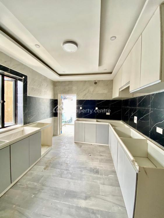 Brand New Spacious 3 Bedroom Flat, Ikate, Lekki, Lagos, House for Sale