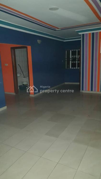Big Studio Apartment, Lekki Phase 1, Lekki, Lagos, Self Contained (single Rooms) for Rent