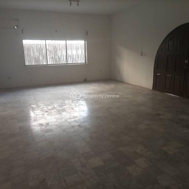 5 Bedroom Semi-detached Duplex with 3 Room Bq, Victoria Island (vi), Lagos, Semi-detached Duplex for Rent