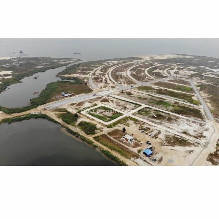 C of O, Orange Island, Lekki, Lagos, Mixed-use Land for Sale