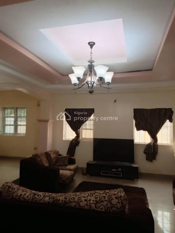 Nice and Spacious 4 Bedroom Bungalow  All Rooms Ensuite, Works and Housing, Gwarinpa, Abuja, Detached Bungalow for Rent