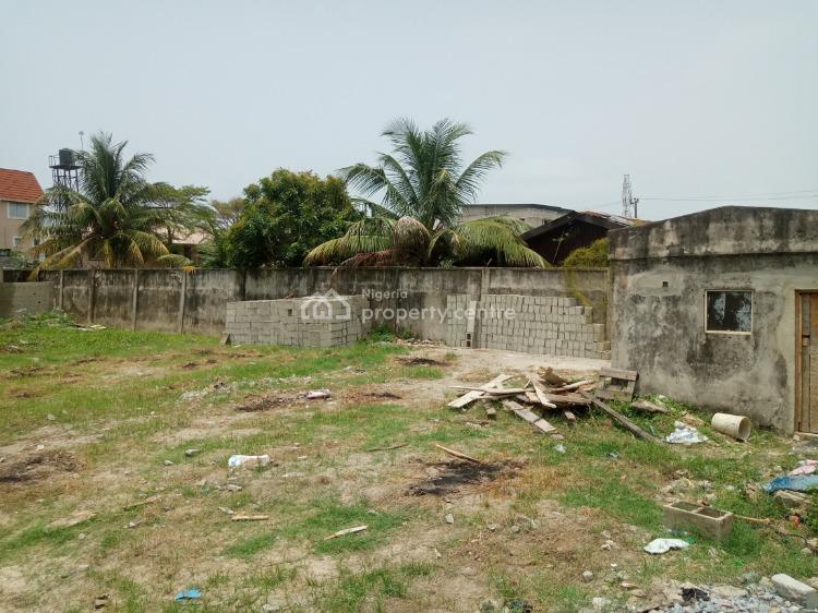 Plots of Land, Salem, Opposite Ikate, Lekki, Lagos, Mixed-use Land for Sale