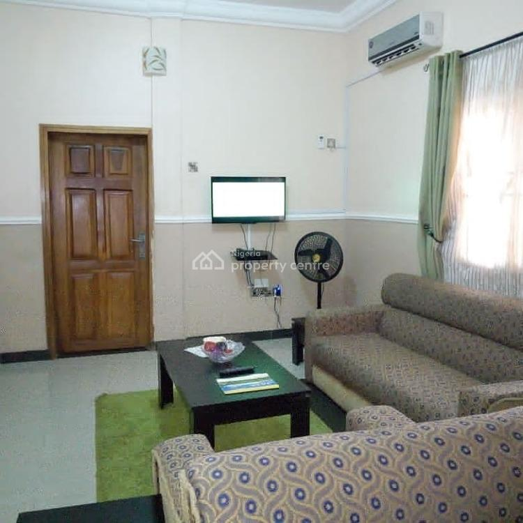 Furnished 9 Flats of 3 Bedrooms, Waterworld Close, Oluyole Estate, Ibadan, Oyo, Block of Flats for Sale