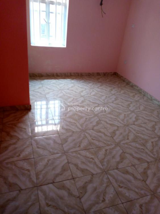 2 Bedroom Flat, World Oil Road, Ilasan, Lekki, Lagos, Mini Flat for Rent