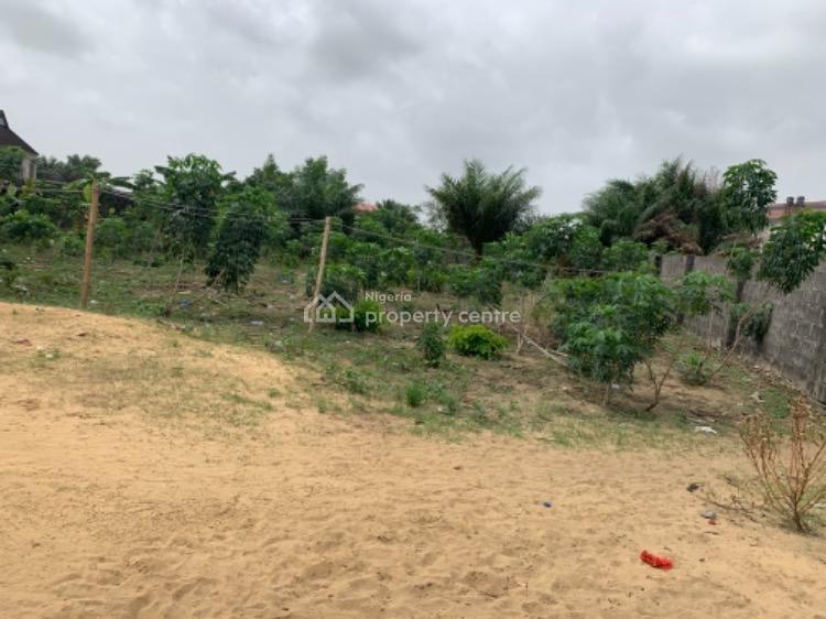 a Plot of Land, Awoyaya, Ibeju Lekki, Lagos, Mixed-use Land for Sale