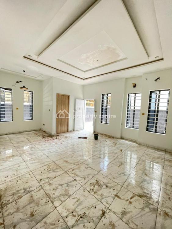 Luxury 4 Bedrooms Semi Detached Duplex, 2nd Tollgate, Lekki, Lagos, Semi-detached Duplex for Sale
