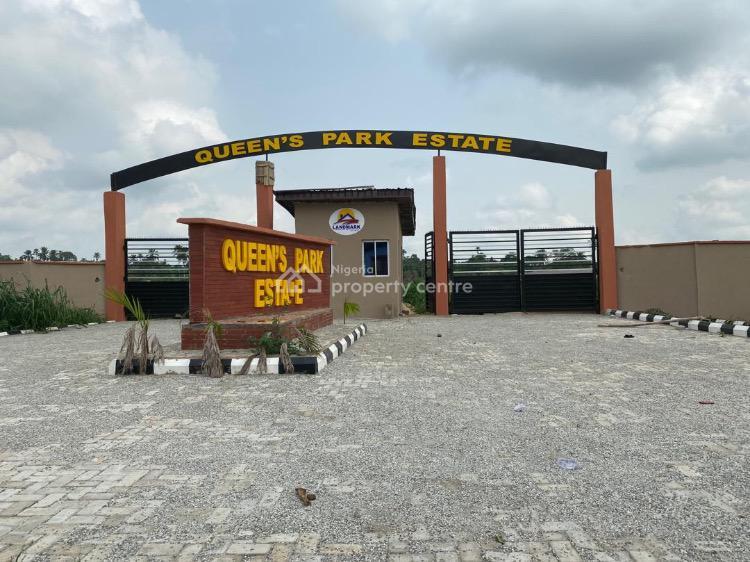 Beautiful and Serene Land with Cof O, New  Lagos - Abeokuta Expressway., Mowe Ofada, Ogun, Residential Land for Sale