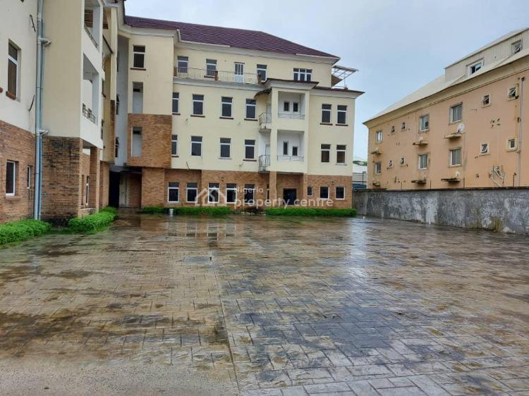 Luxury Apartments, Chevron Drive., Lekki, Lagos, Block of Flats for Sale