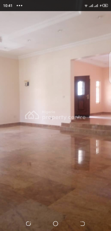 Brand New Super Top Notch 6 Bedroom Mansion with Basement, Asokoro District, Abuja, Detached Duplex for Sale