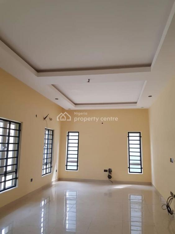 Beautiful Four Bedrooms Well Spaced Duplex, Alagutan, Off Mobil Road,, Ilaje, Ajah, Lagos, Detached Duplex for Sale