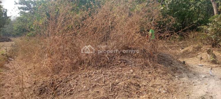 Strategically Located 4839.93 Sqms of Commercial Land with C of O, 35 Road, Gwarinpa, Abuja, Commercial Land for Sale