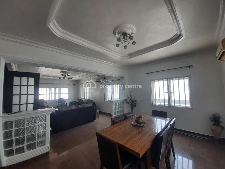 Detached 4 Bedroom with 2 Bq, Off Chief Collins Uchenendo Street, Lekki Phase 1, Lekki, Lagos, Detached Duplex for Sale