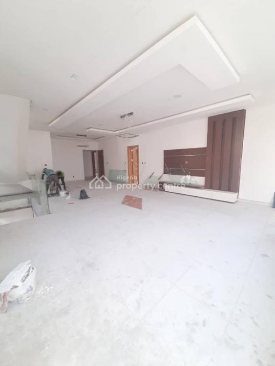 5 Bedroom Duplex and 1 Bq at Osapa London Lekki in a Serene Estate, Osapa London Lekki Lagos, Osapa, Lekki, Lagos, Detached Duplex for Sale