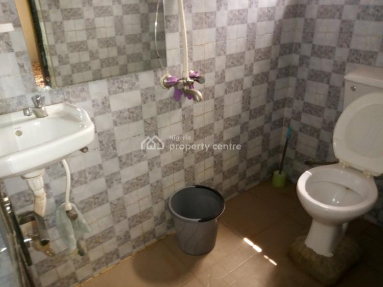 Clean 2 Bedroom Flat, Sangotedo, Ajah, Lagos, Flat for Rent