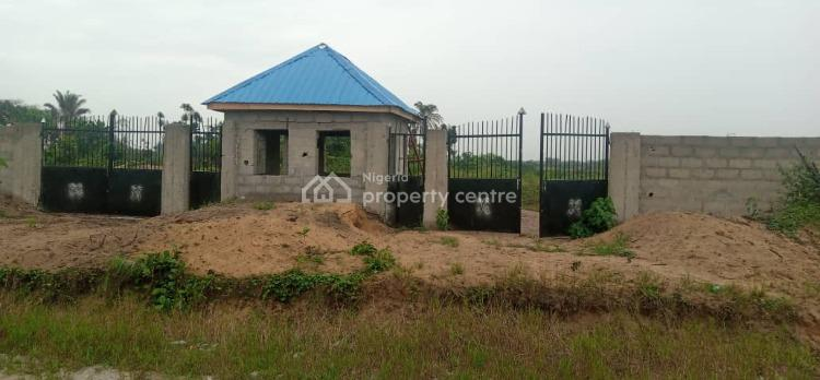 100% Dry Land Good for Commercial Or Residential Purposes, Ilamija, Ibeju Lekki, Lagos, Mixed-use Land for Sale