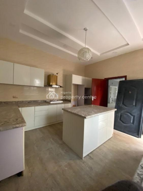 5 Bedrooms Detached Duplex House, Ajah, Lagos, Detached Duplex for Sale
