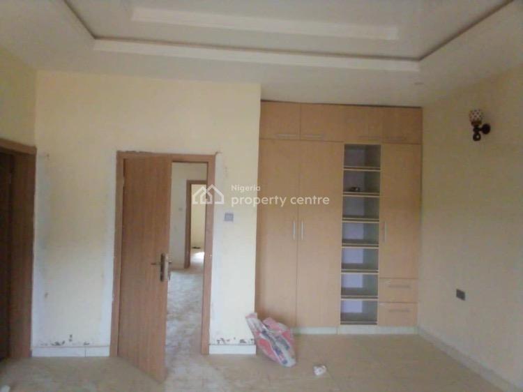 4 Bedrooms Terrace, Katampe, Abuja, Terraced Duplex for Sale