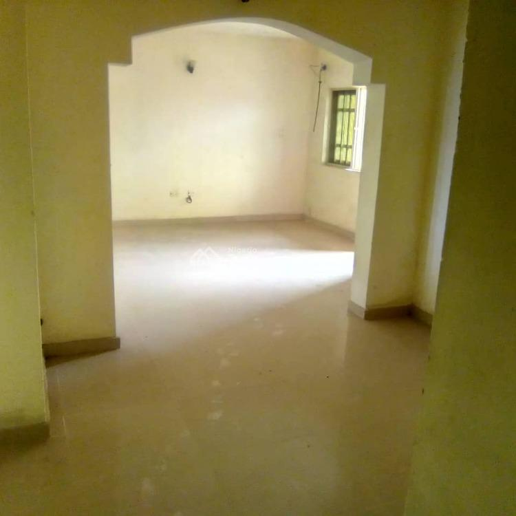 Well Finished 3 Bedrooms Flat (1st Floor) with Inbuilt Boys Quarter, House on The Rock Road, Ikate, Lekki, Lagos, Block of Flats for Sale