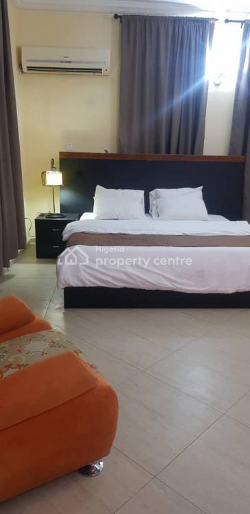 Luxury 3 Bedroom Apartment, Magboguje Street, Oniru, Victoria Island (vi), Lagos, Flat Short Let