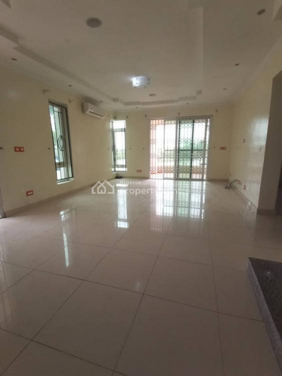 Nicely Built 4 Bedroom Penthouse  with 2 Rooms Bq;, Banana Island, Ikoyi, Lagos, House for Rent