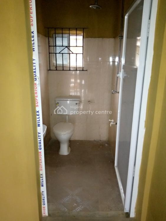 a Well Maintained and Newly Renovated Mini Flat in a Serene Vicinity, Prince Sodeke Crescent, Opp Sodeke Palace, Ilara, Ogijo, Ogun, Mini Flat for Rent