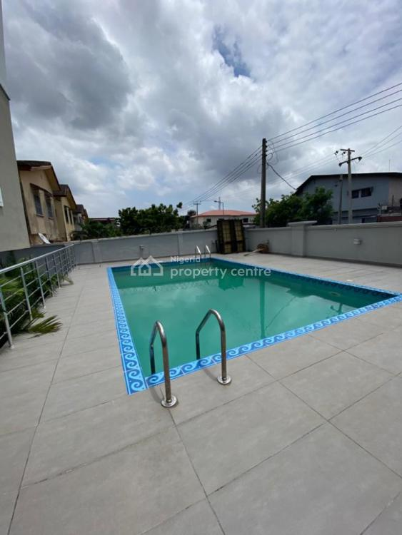 Tastefully Built 3 Bedrooms Flat with a Bq, Ikoyi, Lagos, Flat for Sale