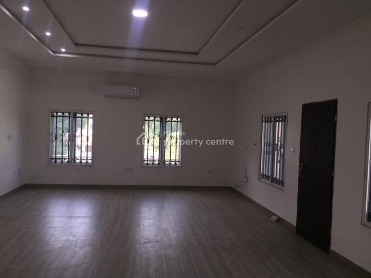 5 Bedrooms Detached Duplex 2 Guest Chalet & Bq, Maitama District, Abuja, Detached Duplex for Rent