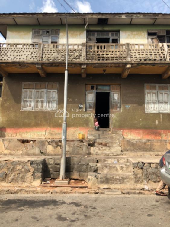Demolisable Building, Mokola, Ibadan, Oyo, Block of Flats for Sale