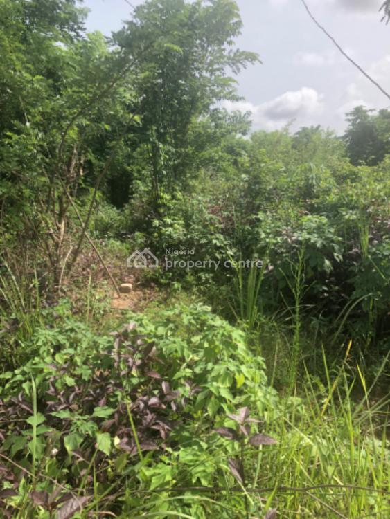 Land, Adeoyo Ring Road, Ibadan, Oyo, Residential Land for Sale
