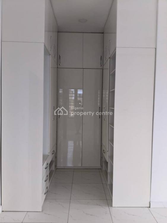 Exquisitely Finished 4 Bedroom Semi Detached Duplex, Orchid, Lekki, Lagos, Semi-detached Duplex for Sale